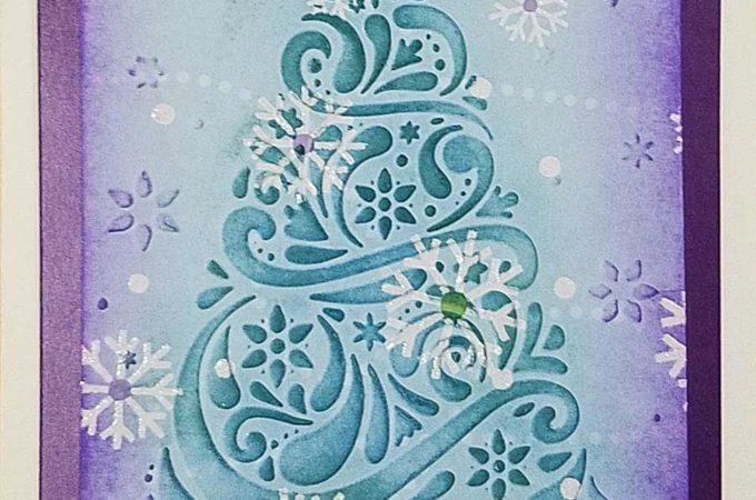 12 Cards of Christmas- Part 3