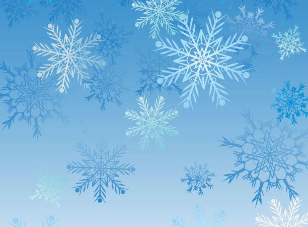 Free Snowflake Printable